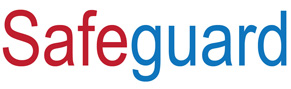 Safeguard Wordmark