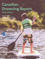 2018 Canadian Drowning Report 150